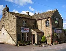 A pub serving Nidderdale